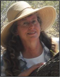 Donna Hamill, author